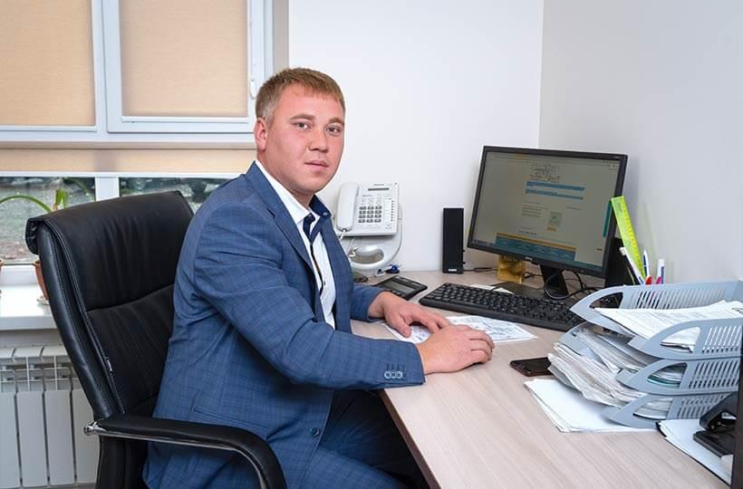 Фото Гайнутдинов Булат Ришатович