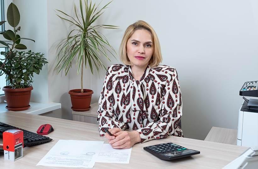 Фото Глушихина Светлана Владимировна