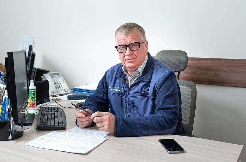 Фото ЛОГИНОВ Александр Михайлович